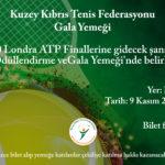 KKTF 2020 ATP FİNALS ÇEKİLİŞ LİSTESİ